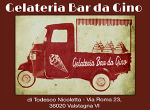 GELATERIA BAR DA GINO