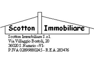 SCOTTON IMMOBILIARE